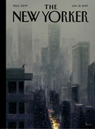 The New Yorker 1/21/2019