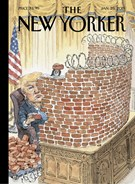 The New Yorker 1/28/2019