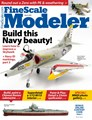 Finescale Modeler Magazine | 3/2019 Cover