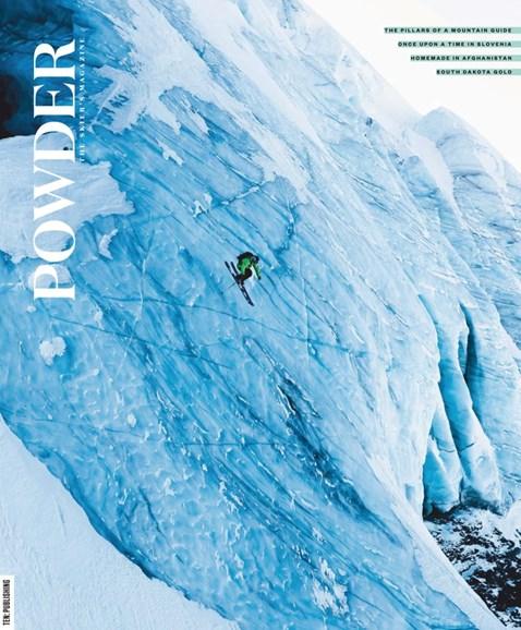 Powder Cover - 2/1/2019