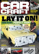 Car Craft Magazine 4/1/2019