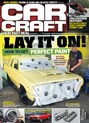 Car Craft Magazine | 4/2019 Cover