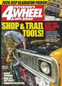 4 Wheel & Off-Road Magazine | 4/2019 Cover