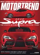 Motor Trend Magazine 3/1/2019
