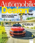 Automobile Magazine 3/1/2019