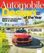 Automobile Magazine   3/2019 Cover