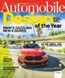Automobile Magazine | 3/2019 Cover
