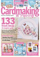 CardMaking and PaperCrafts Magazine 1/1/2019