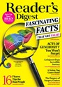 Reader's Digest Magazine | 2/2019 Cover