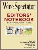 Wine Spectator Magazine 2/28/2019