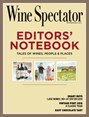 Wine Spectator Magazine | 2/28/2019 Cover