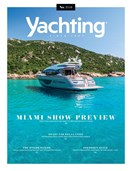 Yachting Magazine | 2/2019 Cover