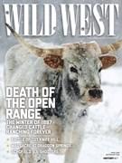 Wild West Magazine 4/1/2019