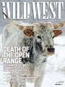 Wild West Magazine | 4/2019 Cover