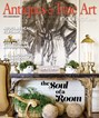 Antiques and Fine Art Magazine | 3/2019 Cover