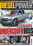 Diesel Power Magazine 3/1/2019