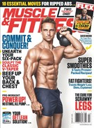 Muscle & Fitness Magazine 2/1/2019
