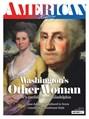 American History Magazine   4/2019 Cover