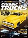 Classic Trucks Magazine | 4/2019 Cover