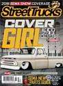Street Trucks Magazine | 2/2019 Cover