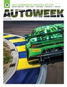 Autoweek Magazine 1/28/2019