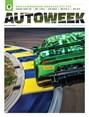 Autoweek Magazine | 1/28/2019 Cover