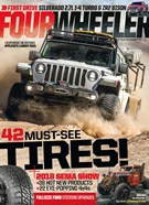 Four Wheeler Magazine 4/1/2019
