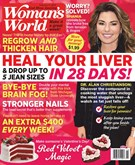 Woman's World Magazine 2/11/2019