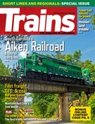 Trains Magazine 4/1/2019
