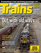 Trains Magazine 3/1/2019