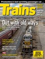 Trains Magazine | 3/2019 Cover