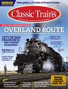 Classic Trains Magazine 3/1/2019