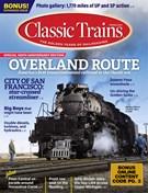Classic Trains Magazine 3/1/2019