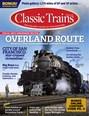 Classic Trains Magazine | 3/2019 Cover