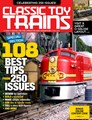 Classic Toy Trains Magazine | 2/2019 Cover