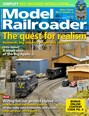 Model Railroader Magazine | 4/2019 Cover