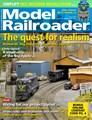 Model Railroader Magazine   4/2019 Cover