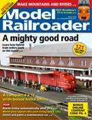 Model Railroader Magazine 3/1/2019