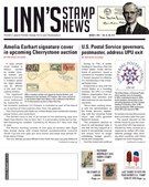 Linn's Stamp News Magazine 3/4/2019