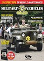 Military Vehicles Magazine | 4/2019 Cover