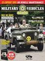 Military Vehicles Magazine | 4/2019 Cover