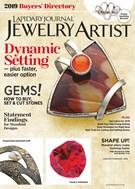 Jewelry Artist Magazine 1/1/2019