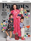 Parents Magazine | 3/1/2019 Cover