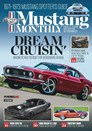 Mustang Monthly Magazine | 3/2019 Cover