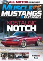 Muscle Mustangs & Fast Fords Magazine | 4/2019 Cover