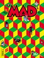 Mad Magazine | 4/2019 Cover