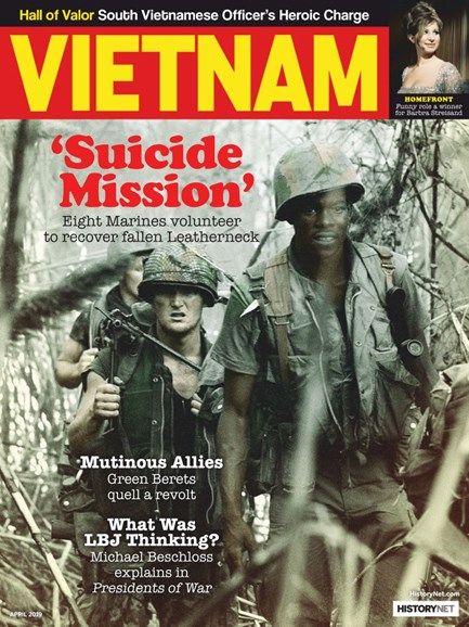 Vietnam Cover - 4/1/2019