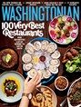Washingtonian | 2/2019 Cover