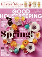 Good Housekeeping Magazine 4/1/2019