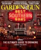 Garden & Gun Magazine 2/1/2019
